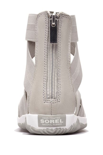 Image of Sorel Out N' About Plus Strap Sandal