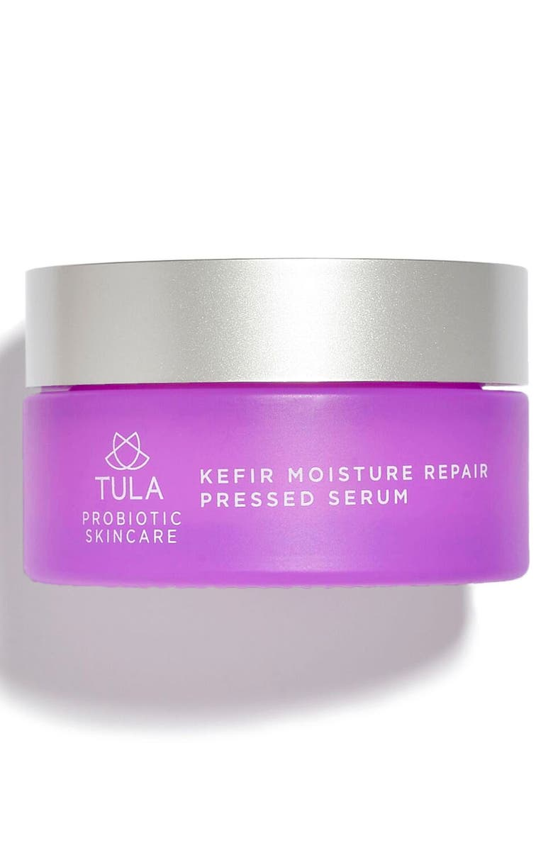 TULA SKINCARE TULA Probiotic Skincare Kefir Moisture Repair Pressed Oil, Main, color, 000