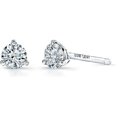 Bony Levy Diamond Stud Earrings (Nordstrom Exclusive)