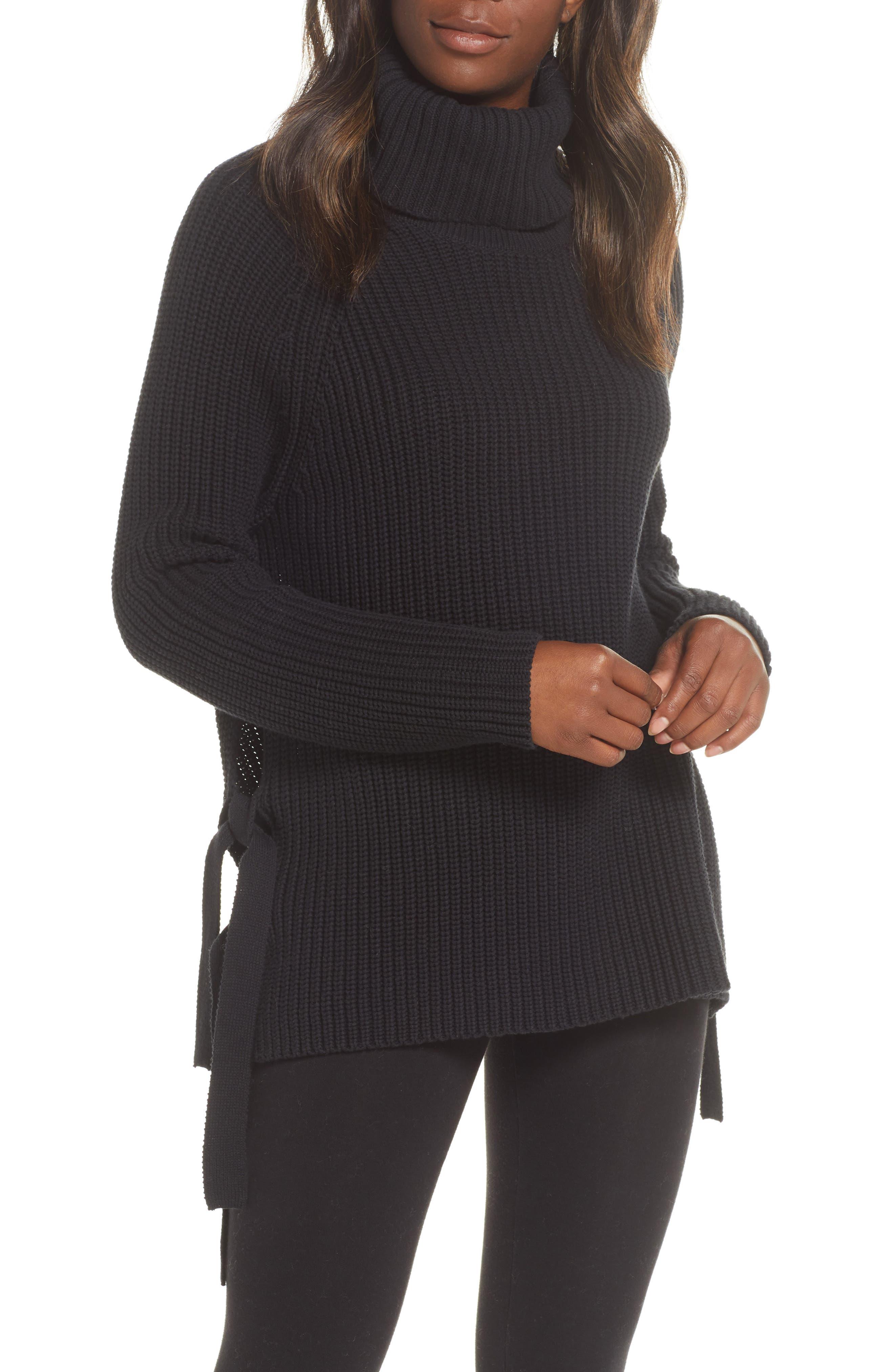 UGG® Ceanne Turtleneck Sweater