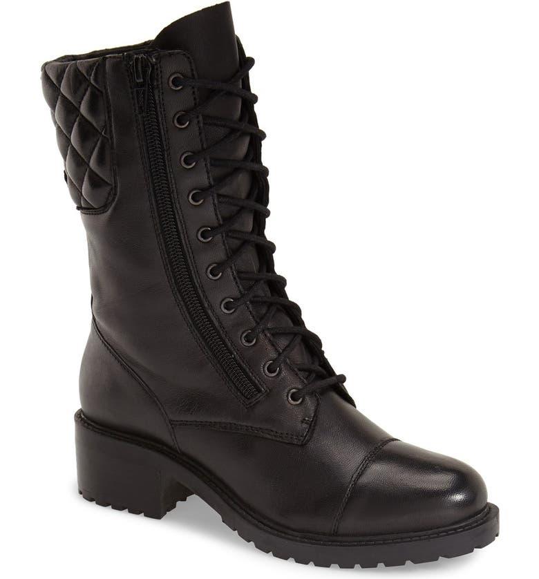 STEVE MADDEN 'Yvetee' Boot, Main, color, 001