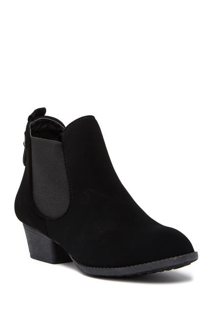Image of Top Moda Chelsea Bootie