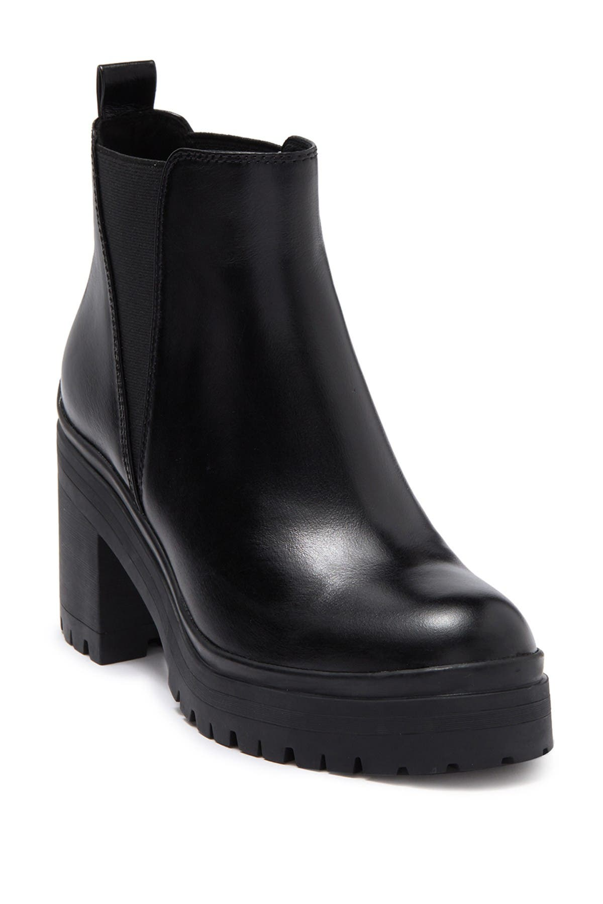 Image of Jeffrey Campbell Chunky Lug Chelsea Boot