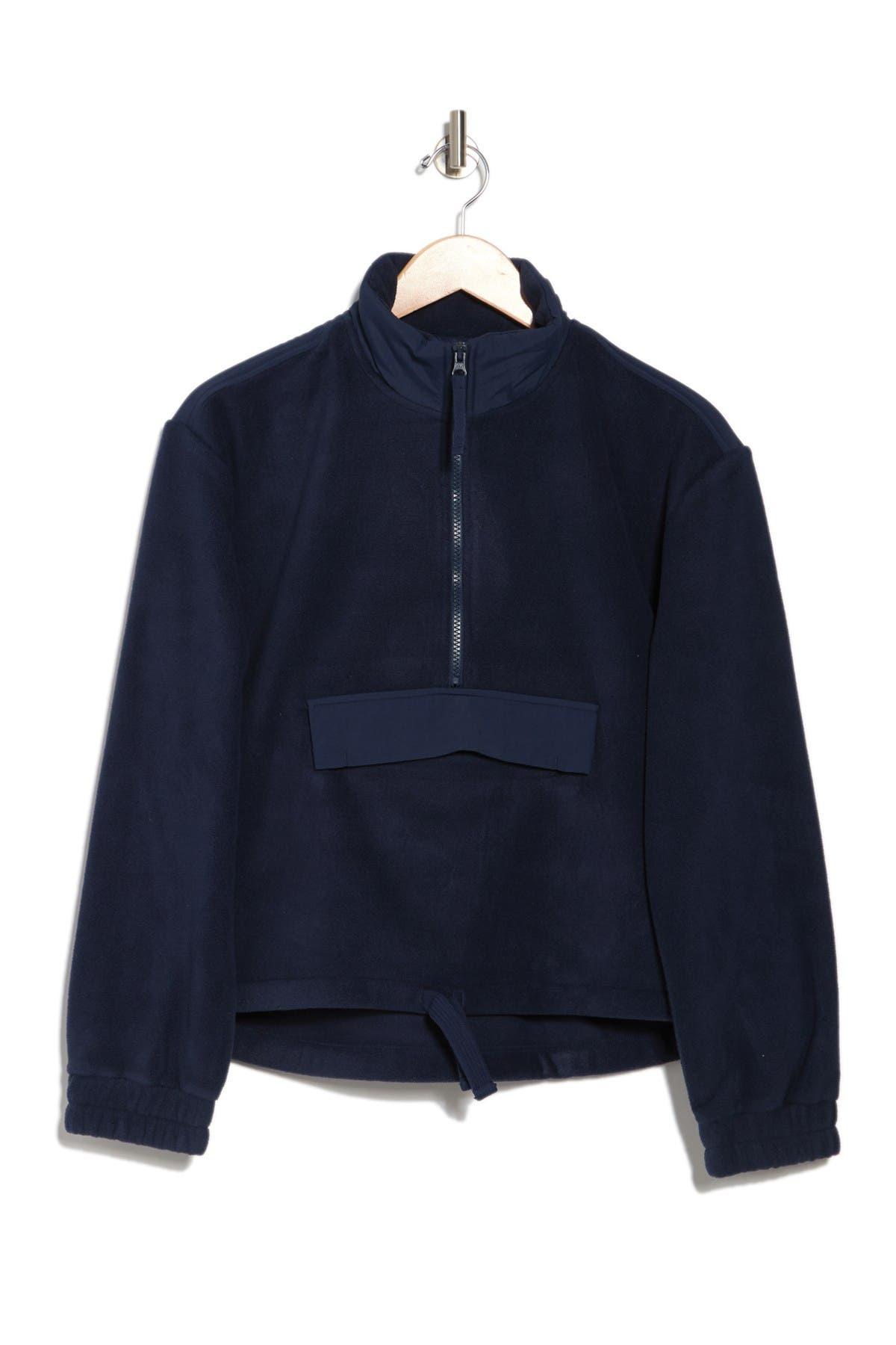 Image of Splendid Cora Half Zip Pullover