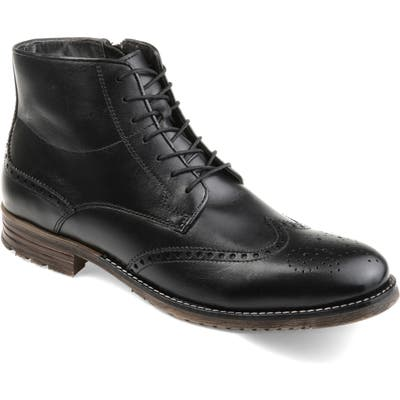 Thomas And Vine Ryker Wingtip Boot