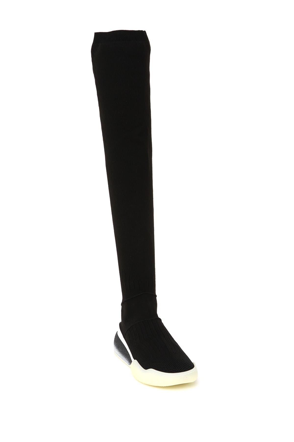 Image of Stella McCartney Hightop Boot Sneaker