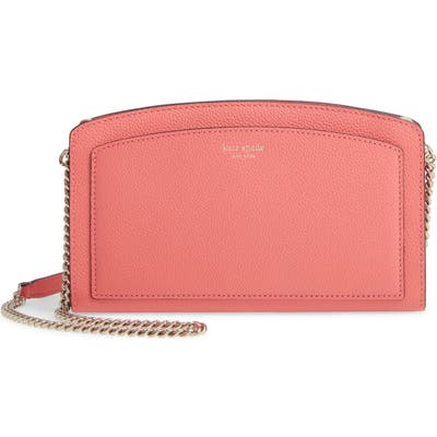 Kate Spade New York Margaux Small Convertible Crossbody Bag - Coral