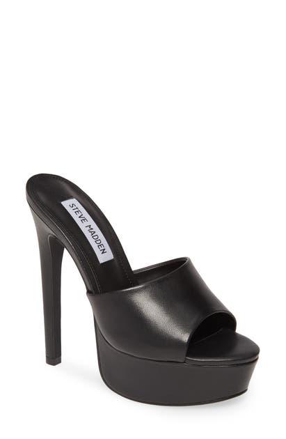 261e93d1576 Identity Platform Slide Sandal in Black Multi