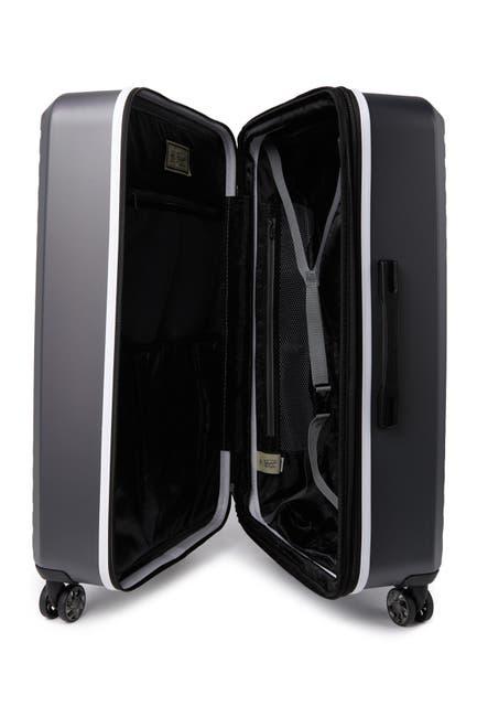 """Image of Original Penguin Omar Hardside 25"""" Spinner Luggage Bag"""