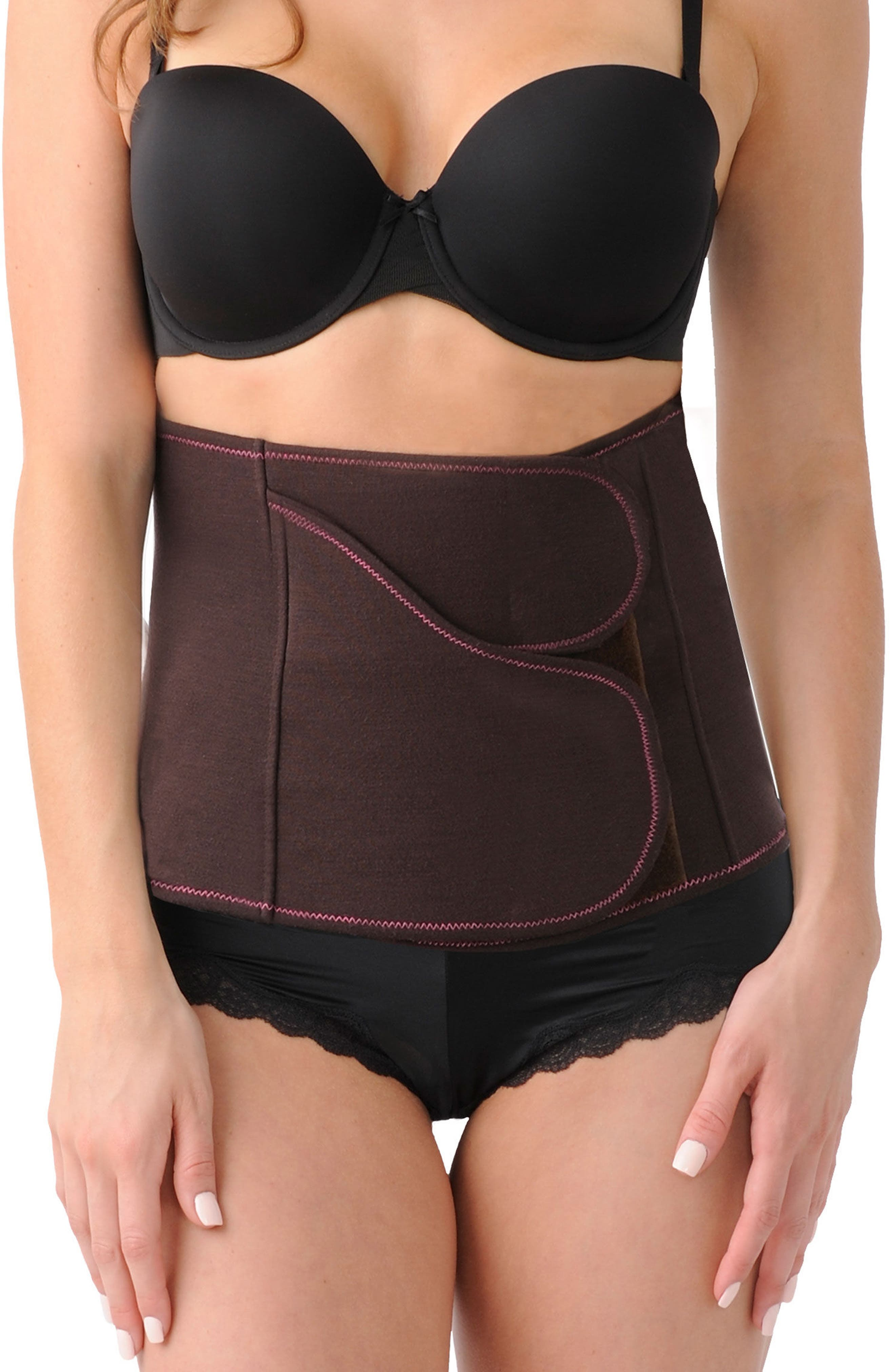 Women's Belly Bandit B.f.f. Premier Post-Pregnancy Belly Wrap