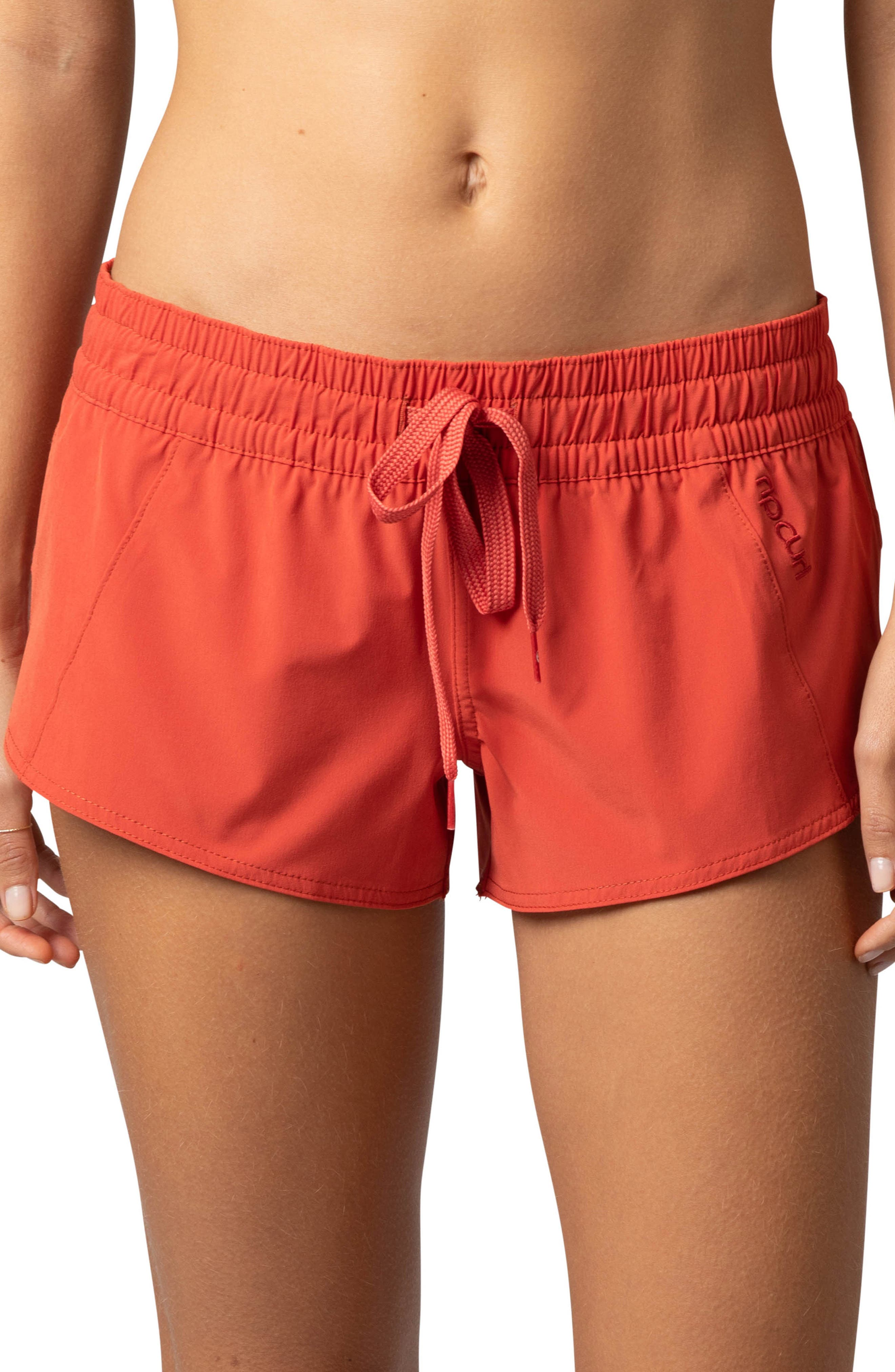 Rip Curl Classic Surf 2 Boardie Shorts, Red