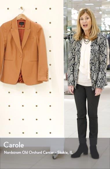 Siena Wool Jacket, sales video thumbnail