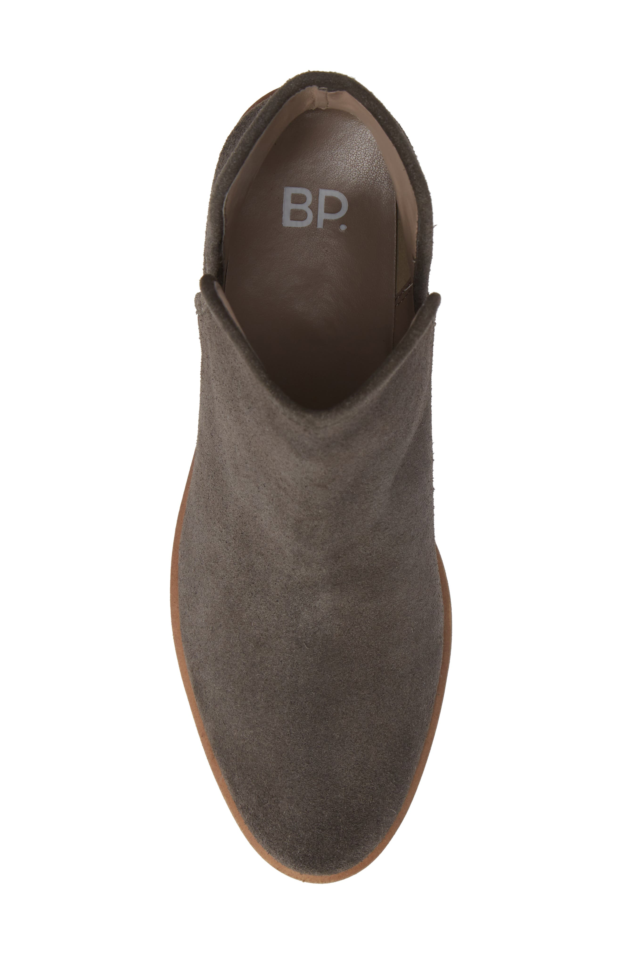,                             BP Barris Block Heel Bootie,                             Alternate thumbnail 44, color,                             048