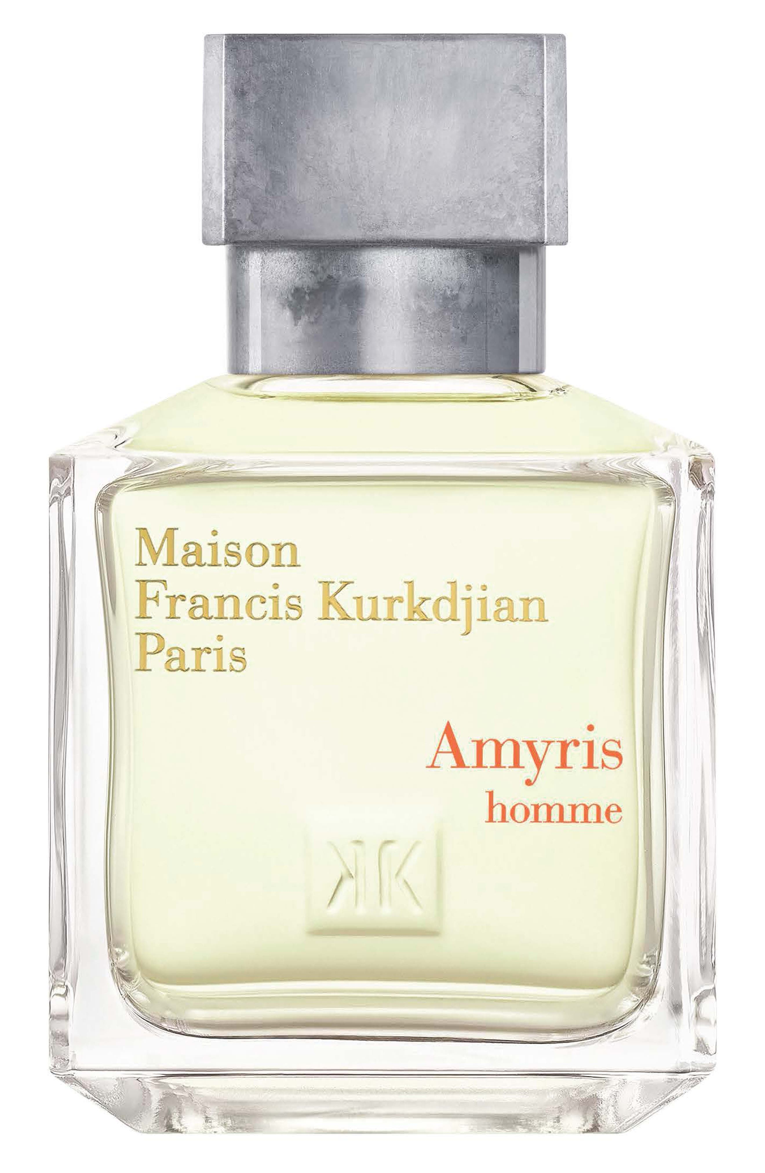 Paris Amyris Homme Eau De Toilette