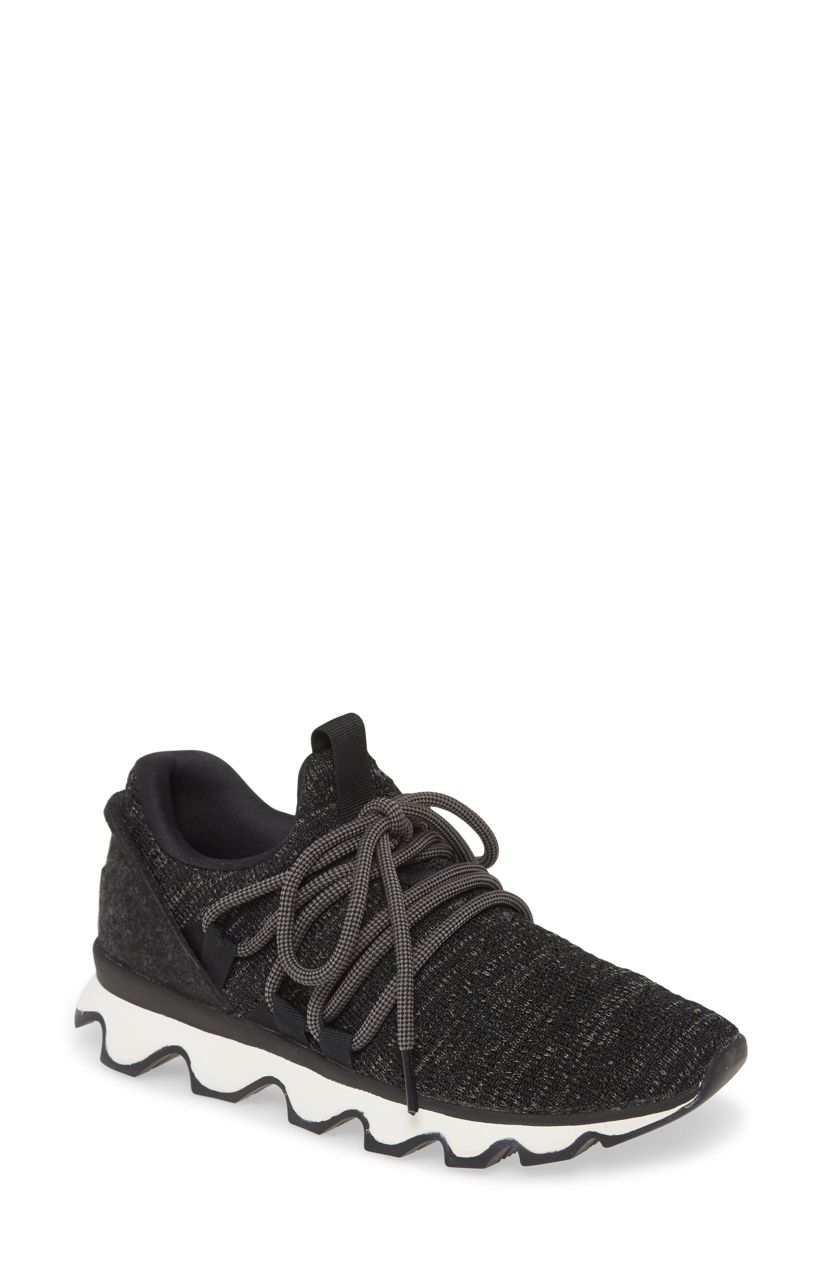 Image of Sorel Kinetic Lace-Up Sneaker