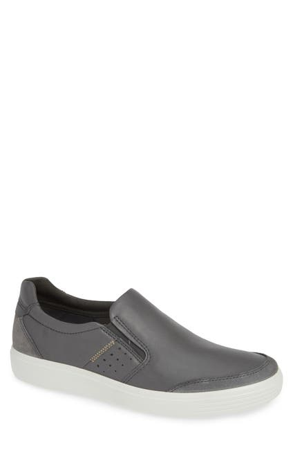 Image of ECCO Soft 7 Relaxed Slip-On Sneaker