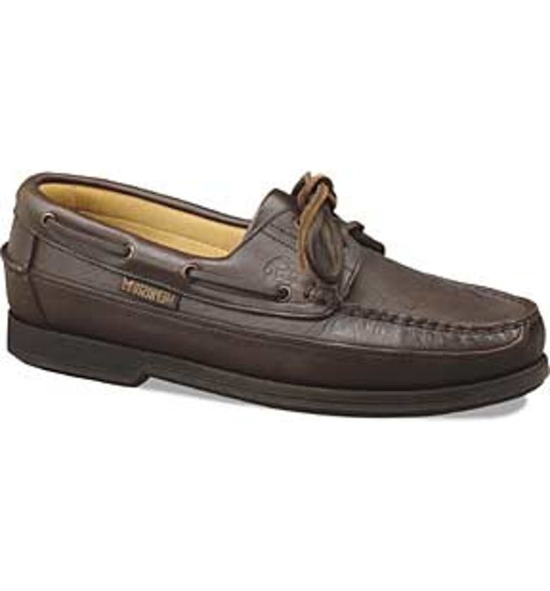 MEPHISTO 'Hurrikan' Boat Shoe, Main, color, 226