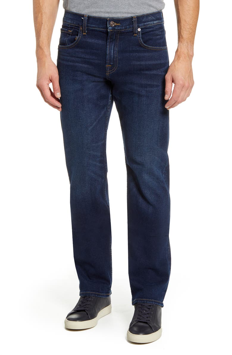 7 FOR ALL MANKIND<SUP>®</SUP> Austyn Relaxed Fit Jeans, Main, color, EL NINO