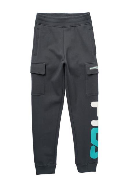 Image of FILA USA Cargo Jogger Pants