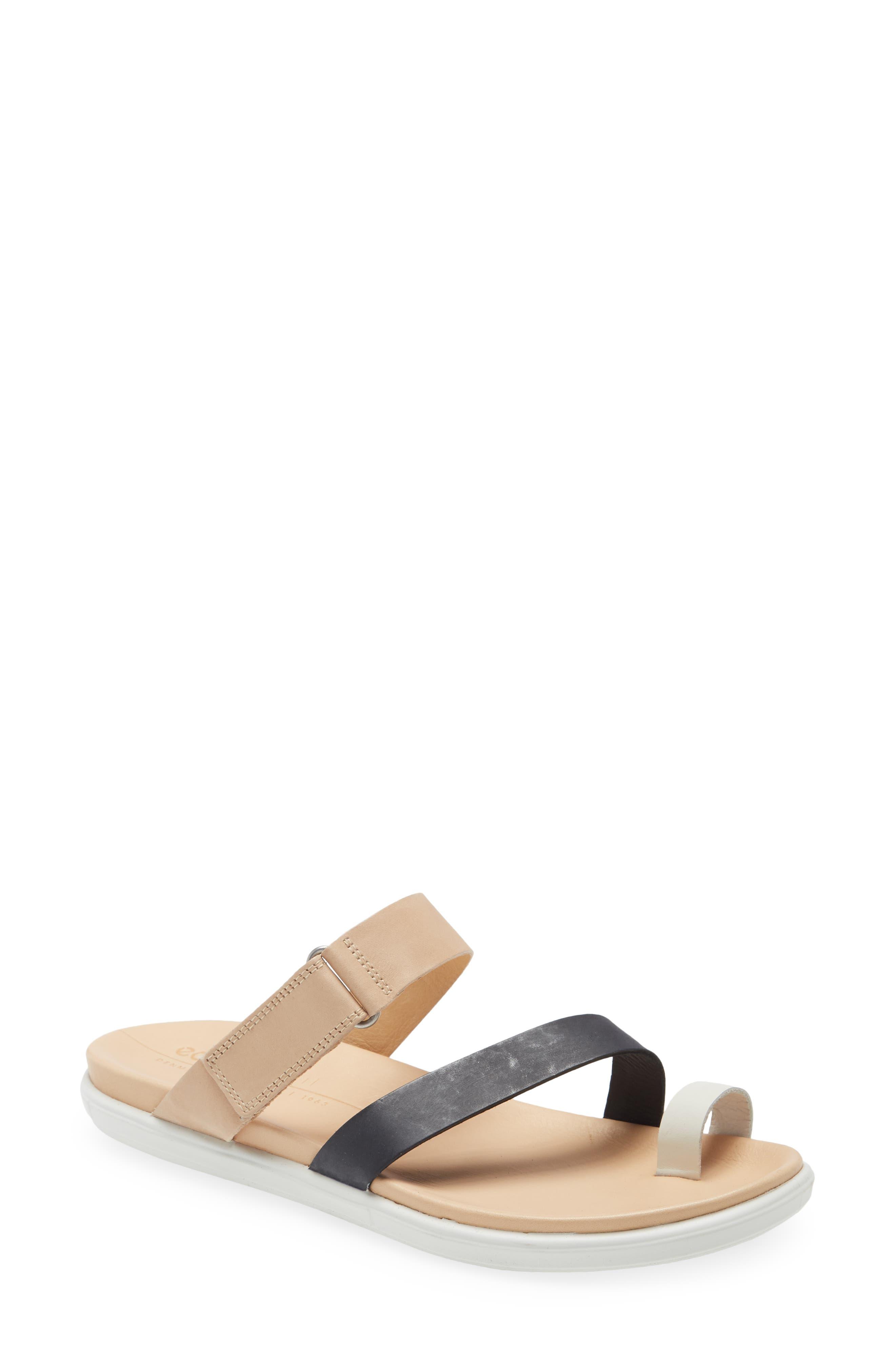 Women's Ecco Simpil Slide Sandal