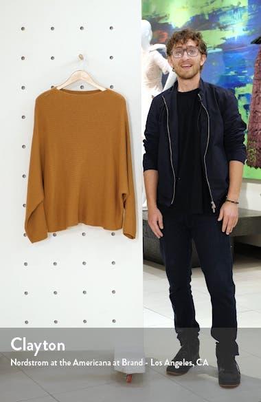 Dolman Sleeve Sweater, sales video thumbnail
