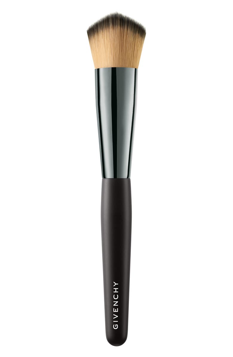 GIVENCHY Teint Couture Everwear Foundation Brush, Main, color, NO COLOR