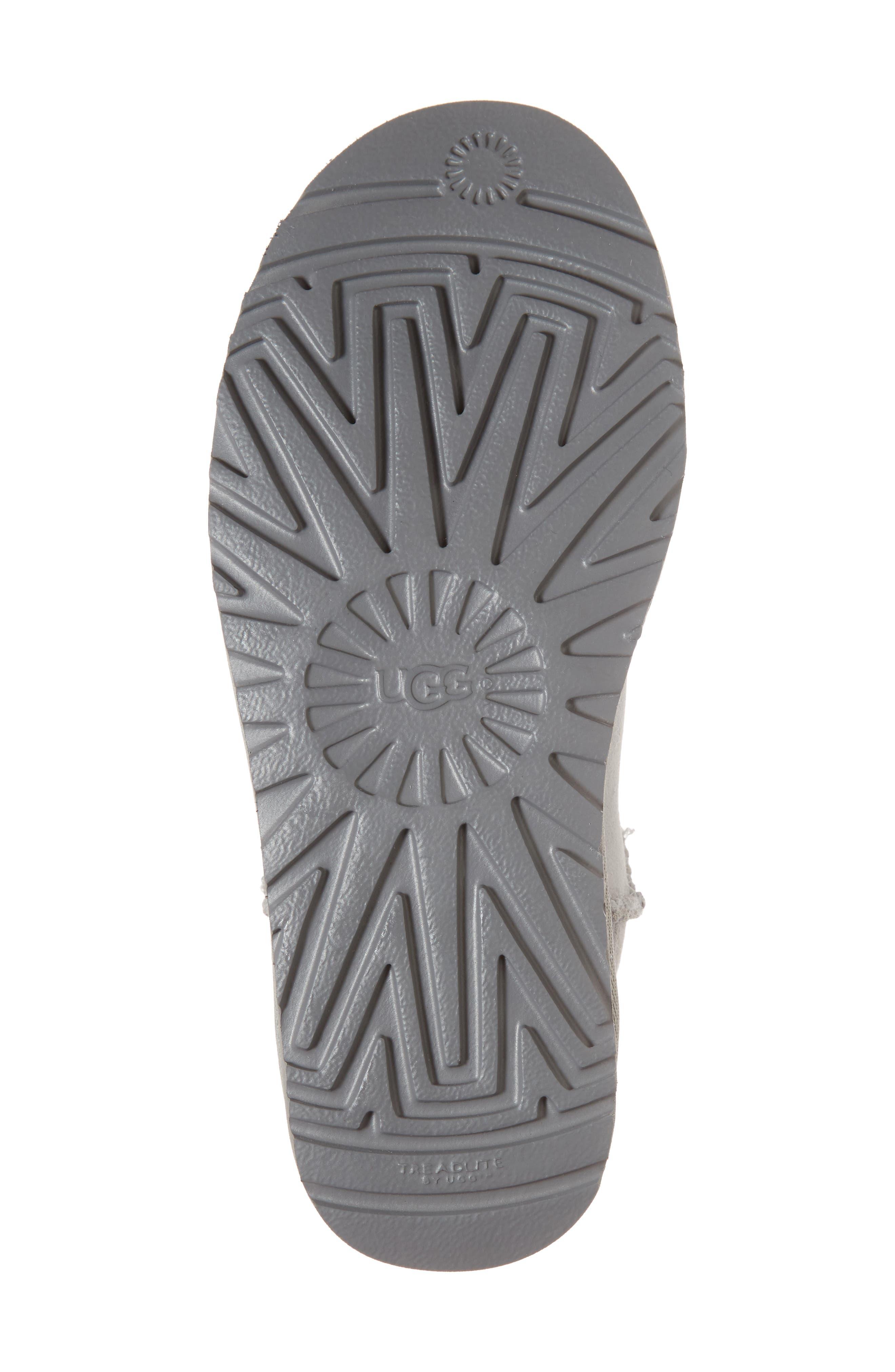 ,                             Classic Mini II Genuine Shearling Lined Boot,                             Alternate thumbnail 16, color,                             059