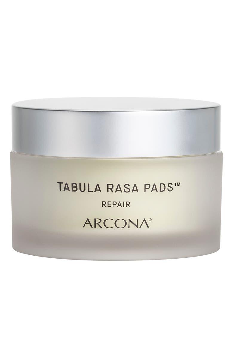 ARCONA Tabula Rasa Pads, Main, color, NO COLOR