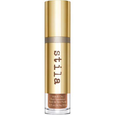 Stila Hide & Chic Foundation - Deep 1