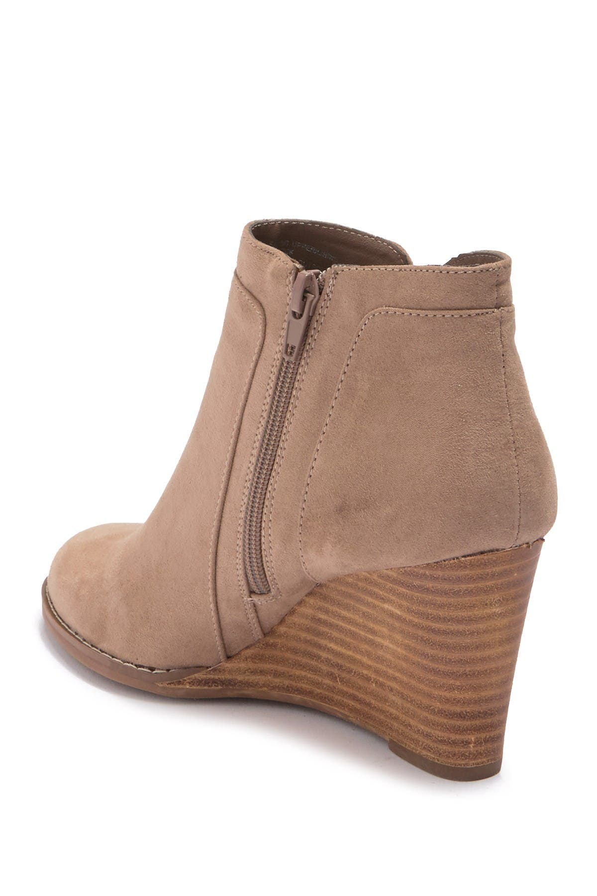 Madden Girl | Greteel Wedge Ankle Boot