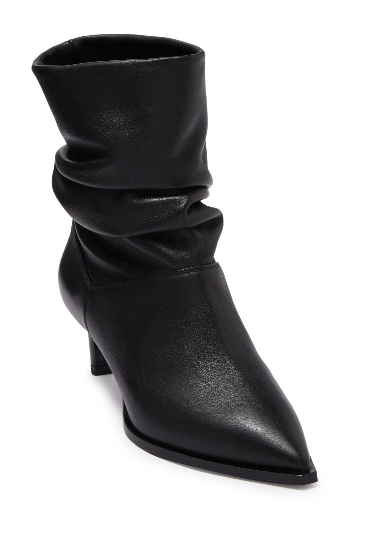 Image of Aquatalia Maddy Tumbled Weatherproof Leather Boots