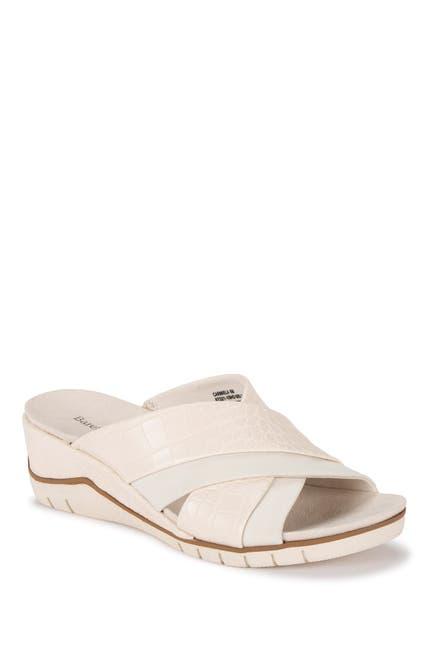 Image of BareTraps Carmiela Wedge Slide Sandal