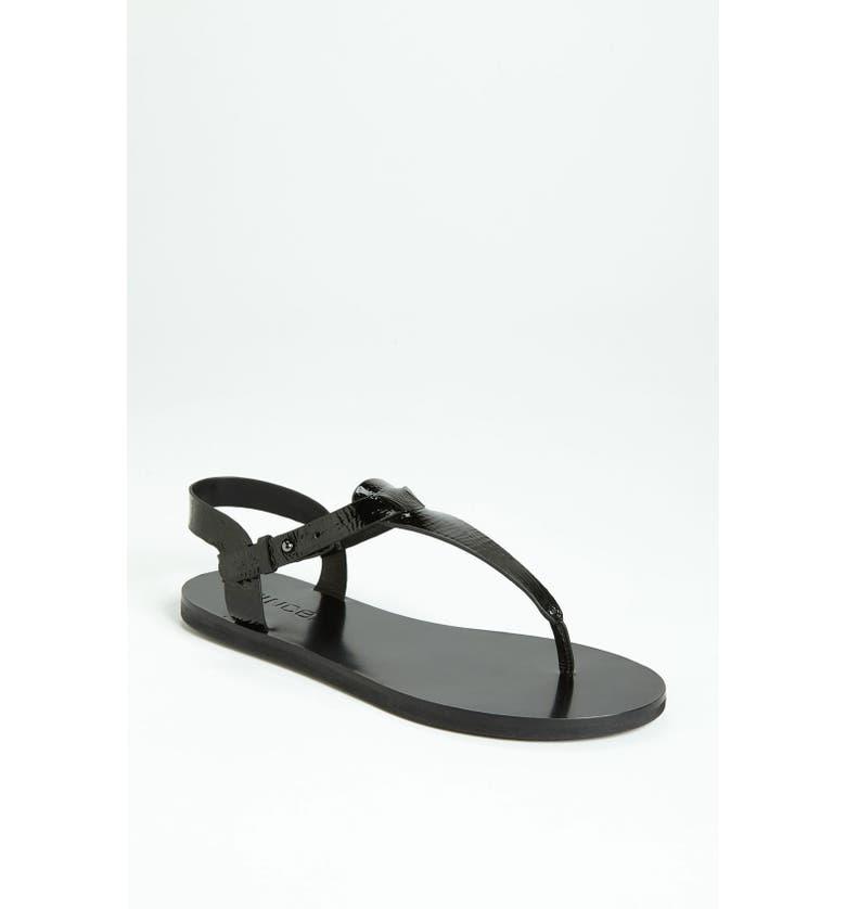 VINCE 'Maia' Sandal, Main, color, 001