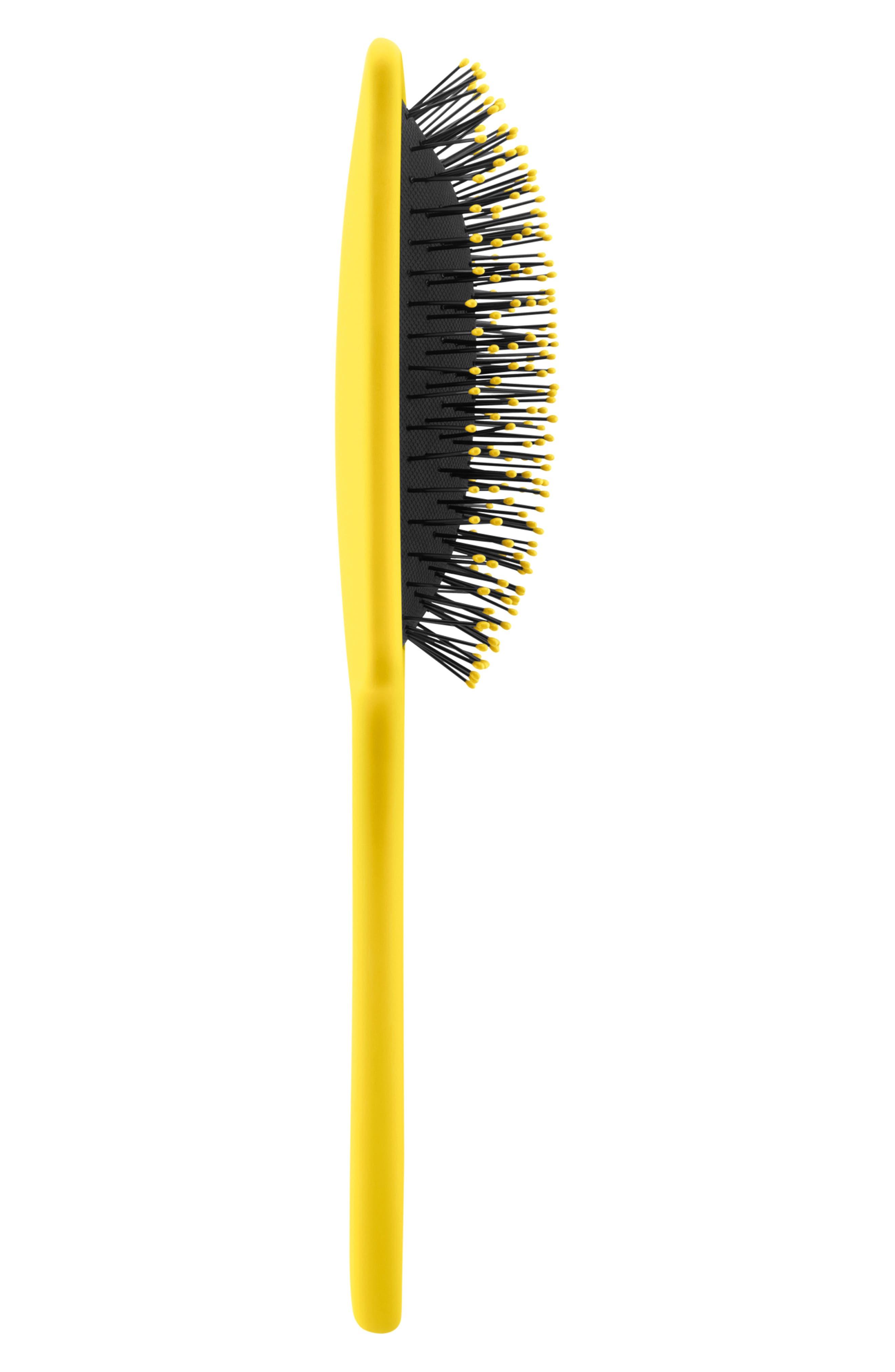DRYBAR The Lemon Bar Paddle Brush
