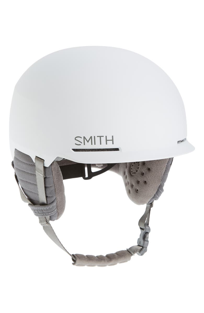 SMITH Scout Snow Helmet with MIPS, Main, color, MATTE WHITE