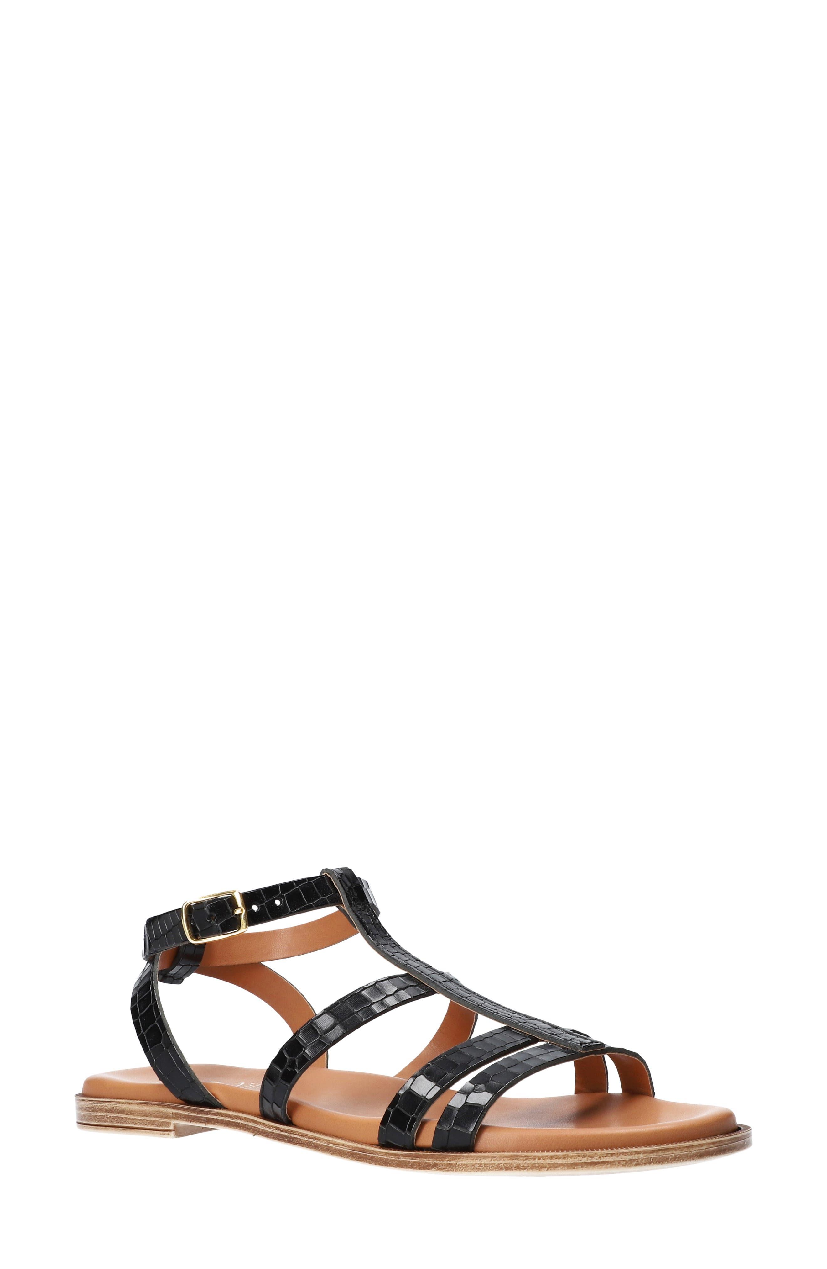 Ira Strappy Sandal