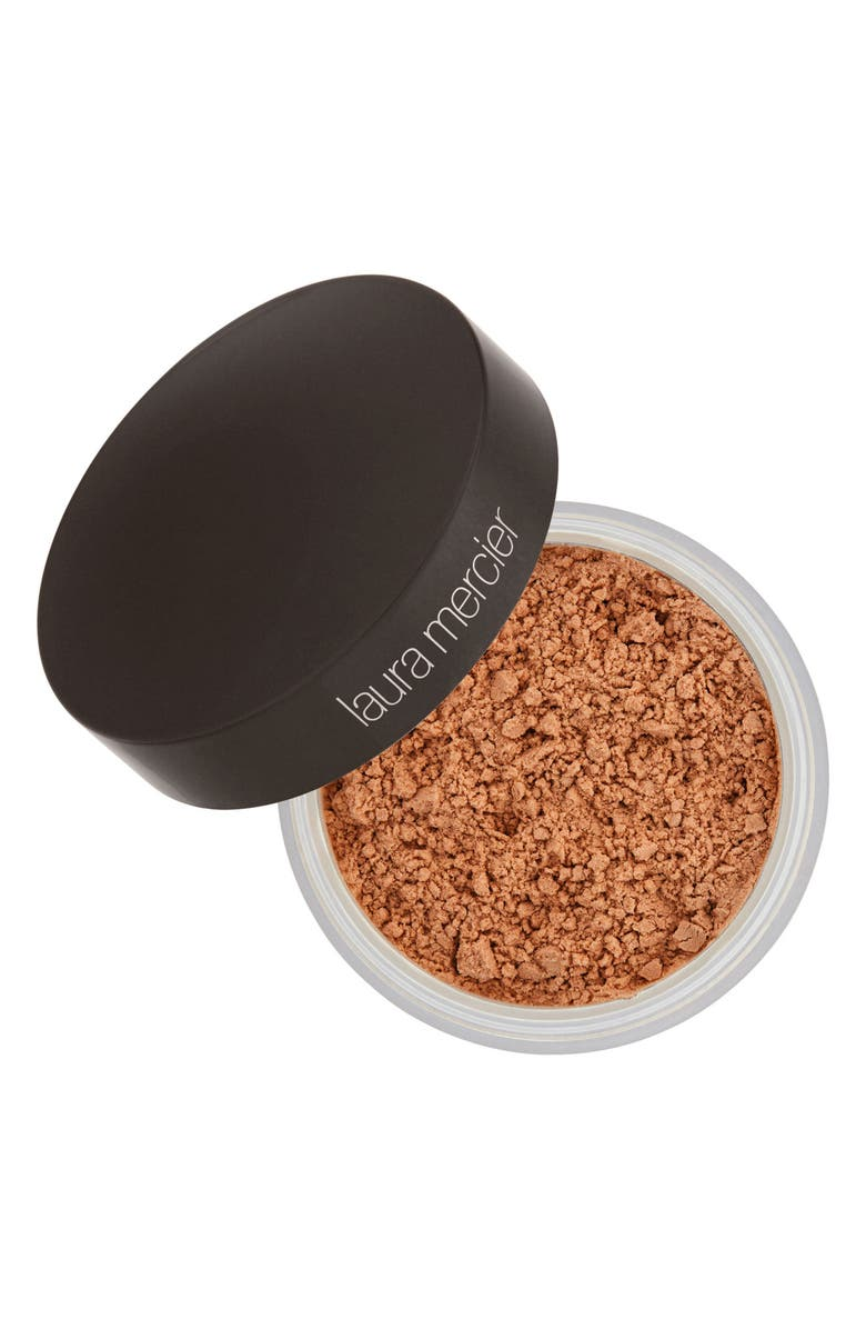 LAURA MERCIER Translucent Loose Setting Powder, Main, color, MEDIUM DEEP