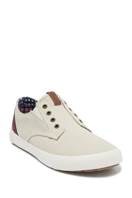 Image of Ben Sherman Percy Lace-Less Sneaker