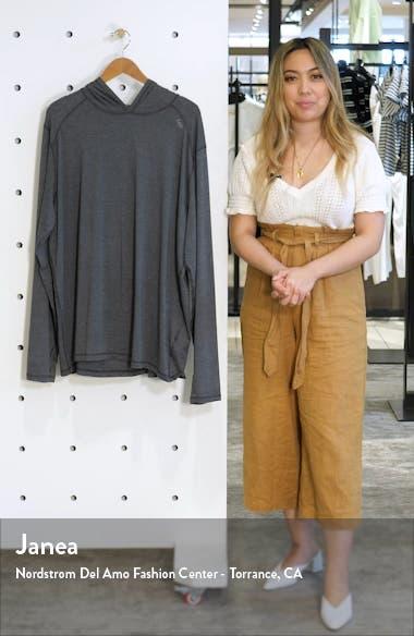 Carrollton Regular Fit Pullover Hoodie, sales video thumbnail