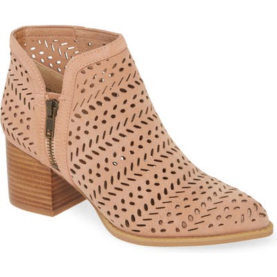 Seychelles Chaparral Bootie, Pink