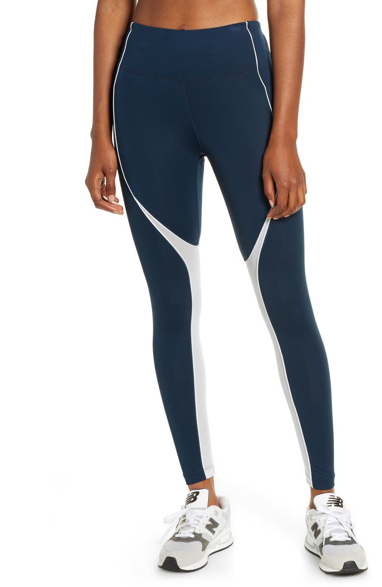 NEW BALANCE Energize Tights, Main, color, 424