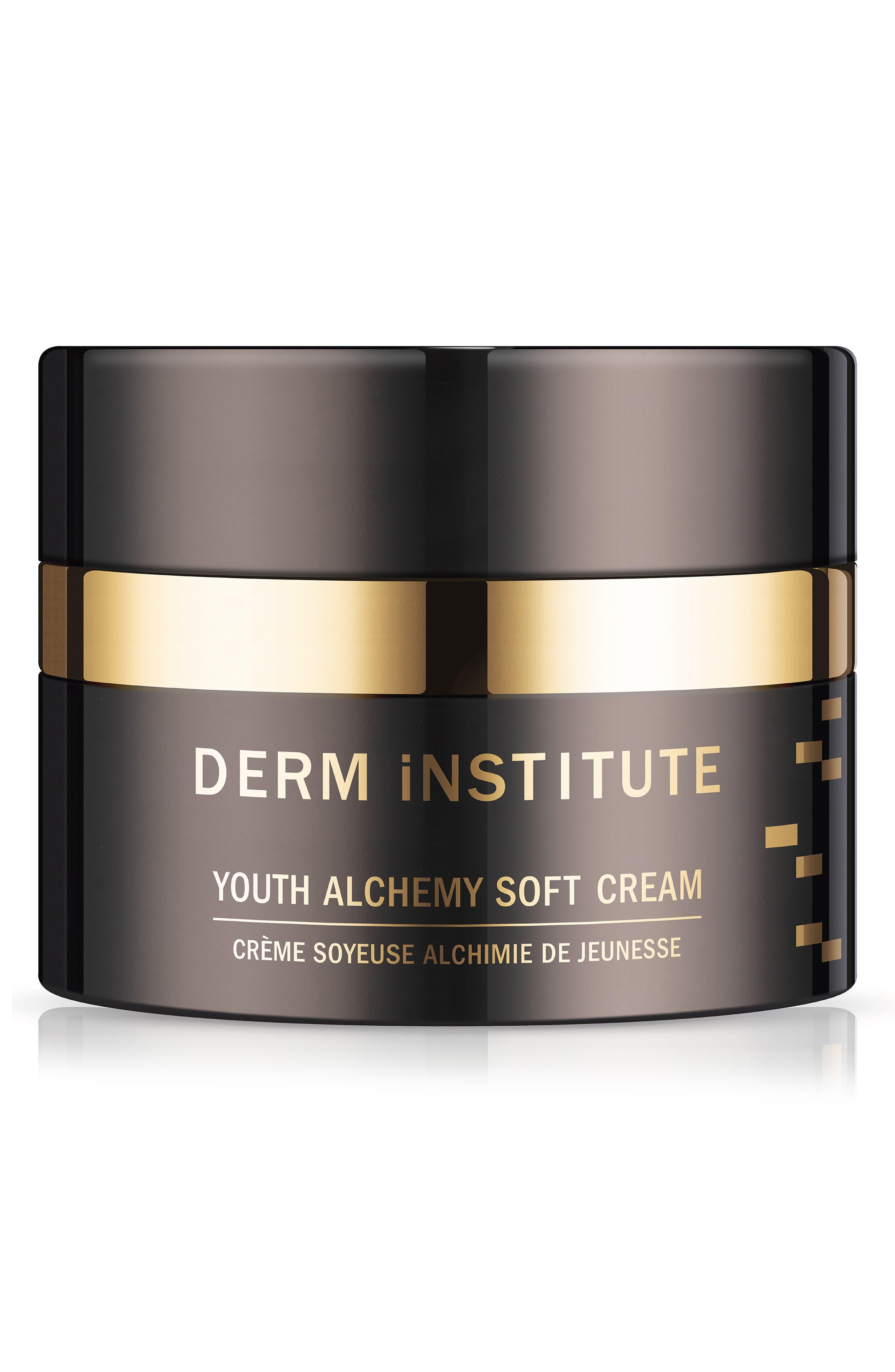Youth Alchemy Soft Cream