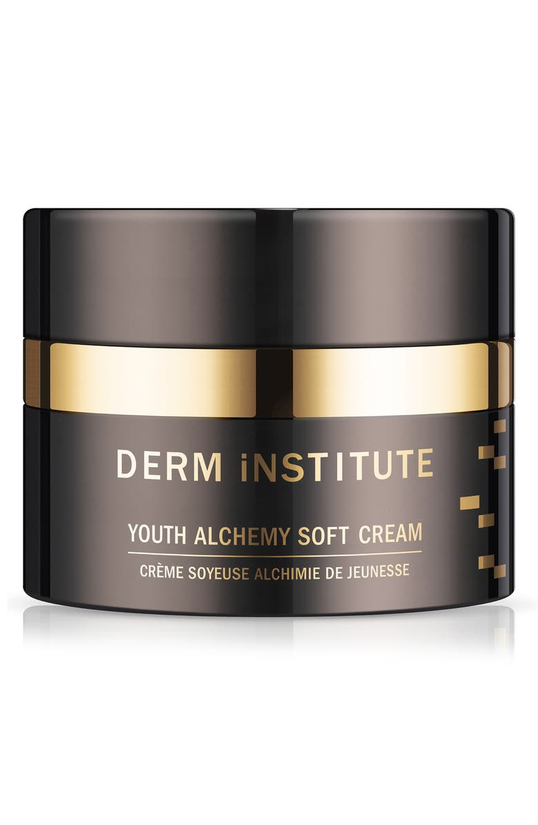 DERM INSTITUTE SPACE.NK.apothecary Derm Institute Youth Alchemy Soft Cream, Main, color, 000