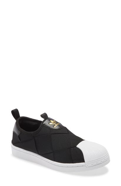 Adidas Originals SUPERSTAR SLIP-ON SNEAKER