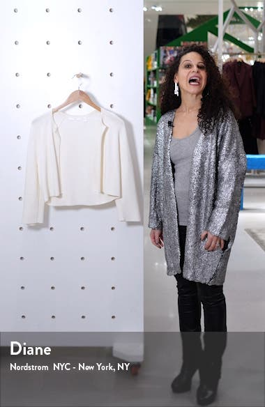 Fatilde Bolero Jacket, sales video thumbnail