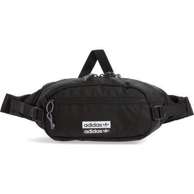 Adidas Utility Belt Bag - Black