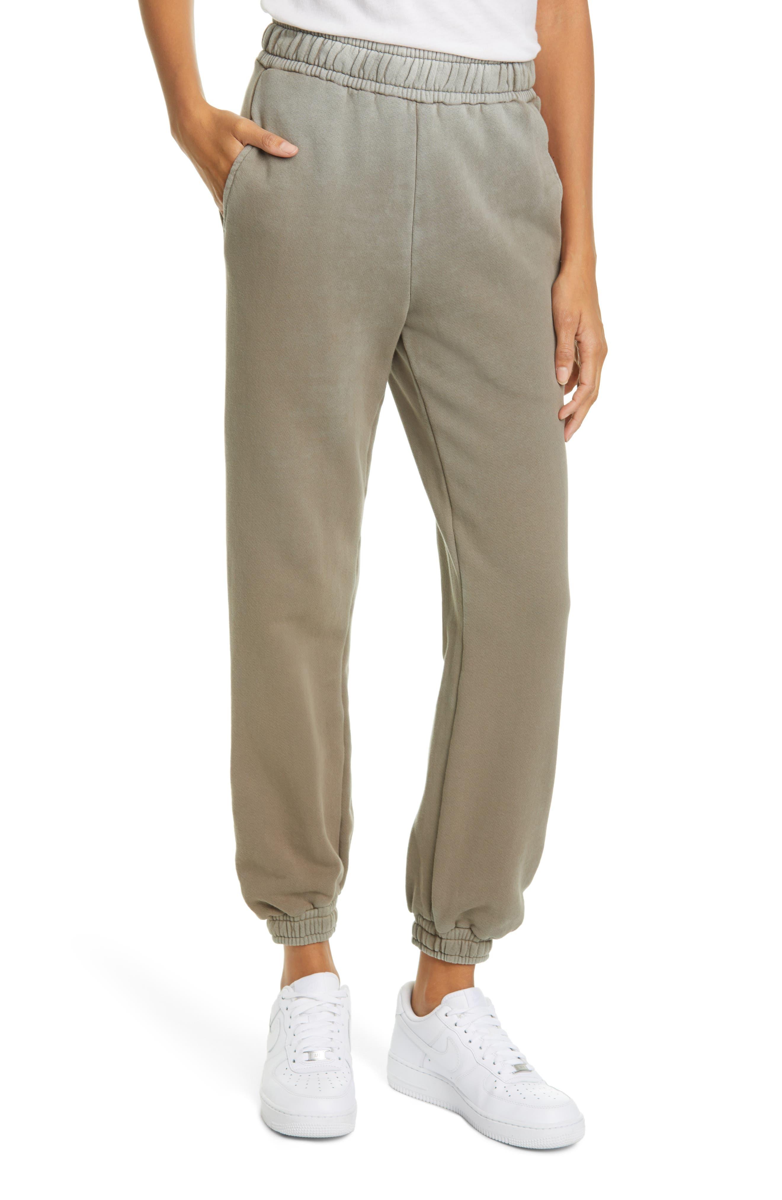 Women's Cotton Citizen Brooklyn Tie Dye Sweatpants