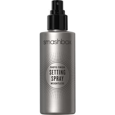Smashbox Photo Finish Setting Spray Weightless - No Color