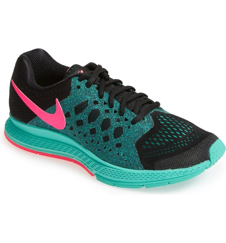NIKE 'Air Pegasus 31' Running Shoe, Main, color, 002