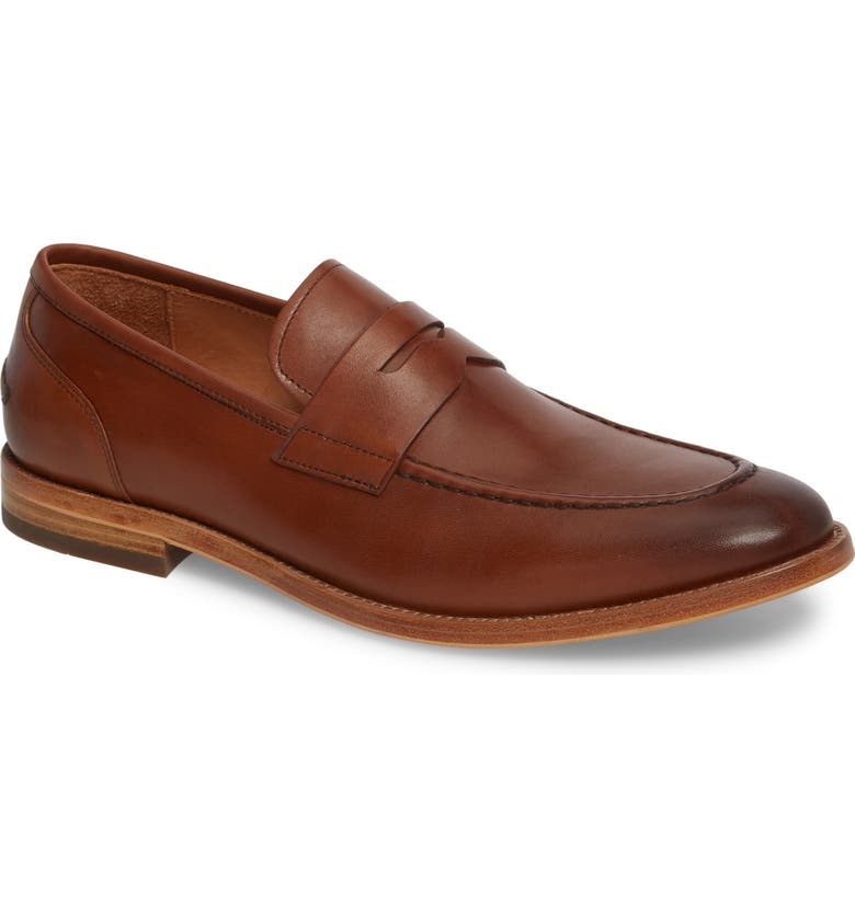 JOHN W. NORDSTROM<SUP>®</SUP> Lucas Loafer, Main, color, 210